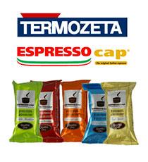 Capsule Termozeta Espresso Cap