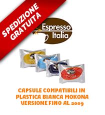 Compatibili in plastica (versione fino al 2009)