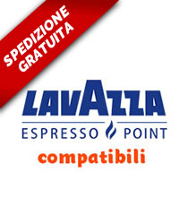 Compatibili Lavazza Espresso Point