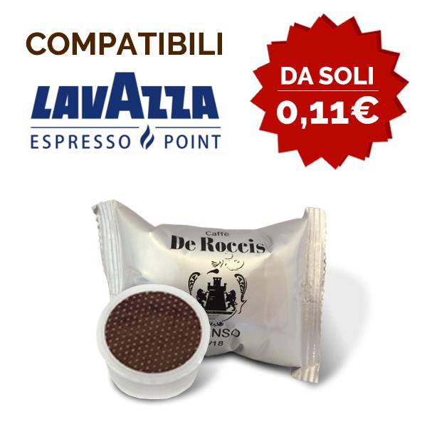 Compatibili Lavazza Espresso Point