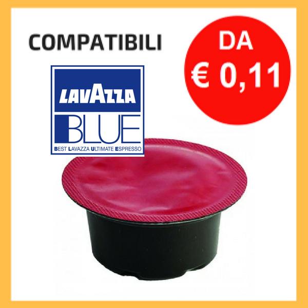 Compatibili Lavazza Blue