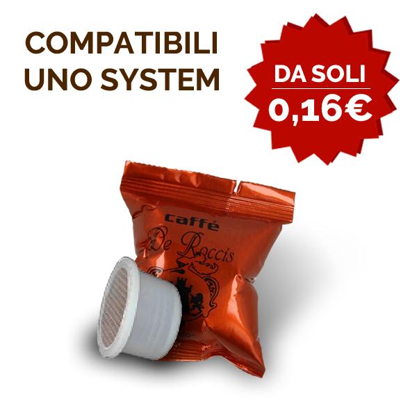 Compatibili Uno System
