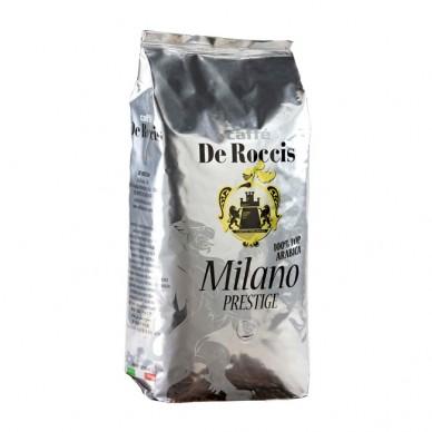 Caffè De Roccis Qualità Milano Prestige 1 Kg In Grani