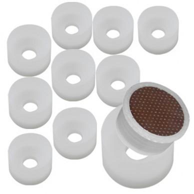 Adattatori Plastica Per Macchina Bidose Lavazza
