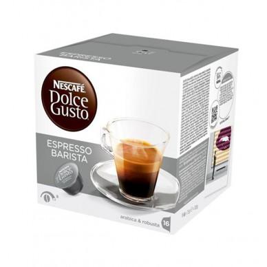 Nescafè Dolce Gusto Miscela Espresso Barista | Capsule Caffè