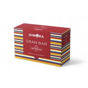 150 Capsule Gimoka Gran Bar 32MM ( 0,17 € al pz )