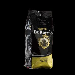 Caffè De Roccis Qualità Elite - Extra 1 Kg In Grani