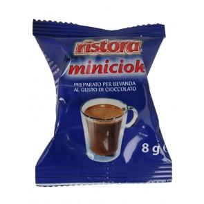 Ristora Miniciok | Capsule | Compatibili Lavazza Espresso Point