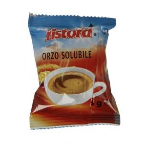 Ristora Orzo | Capsule | Compatibili Lavazza Espresso Point
