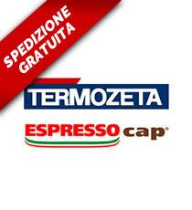 Termozeta Espresso Cap