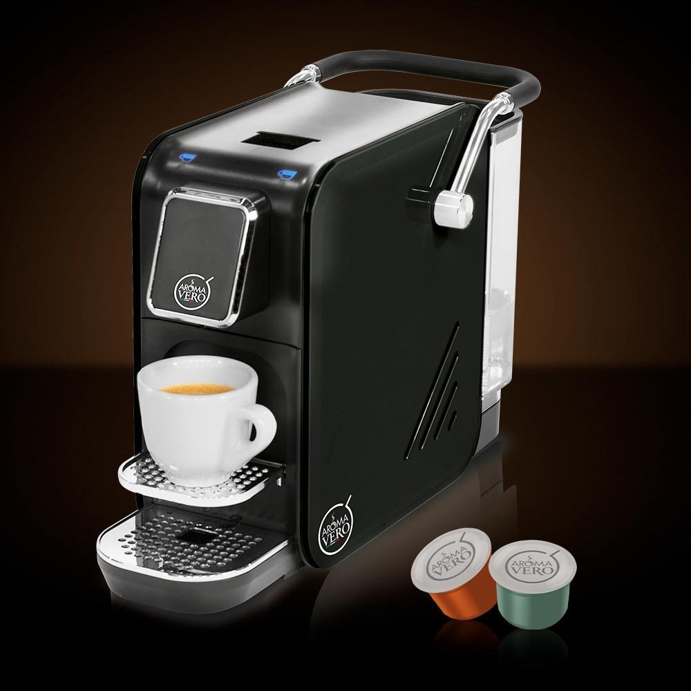 Pop Caffe compatibili Aroma Vero