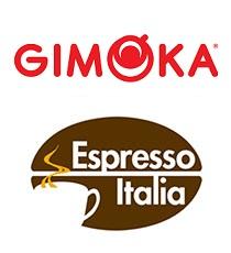 Capsule Gimoka o Espresso Italia 32mm