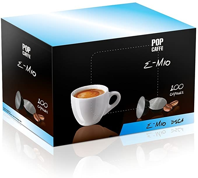 Pop Caffe compatibili Lavazza A Modo Mio