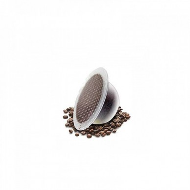 Capsule Pop caffe Decaffeinato | Compatibile Bialetti Mokasespresso