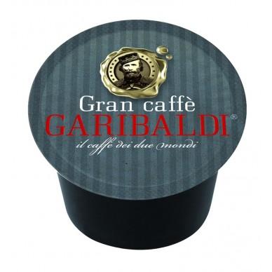 Capsule Gran caffe Garibaldi Intenso | Compatibili Lavazza Firma