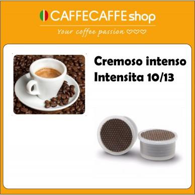 Caffecaffeshop Cremoso Intenso   compatibili Lavazza Espresso Point