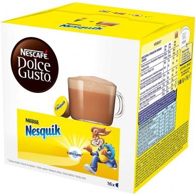 Cioccolata  Nescafè Dolce Gusto Nesquik