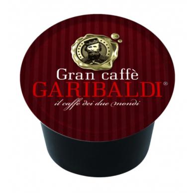 Capsule Gran caffe Garibaldi Dolce Aroma | Compatibili Lavazza Firma