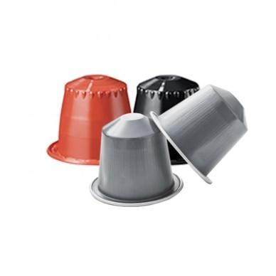 Kit Assaggio Caffè De Roccis - Capsule Compatibili Nespresso