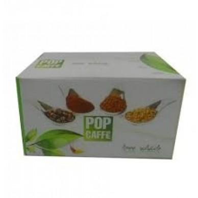Capsule Pop Caffe The limone | Compatibili Uno System