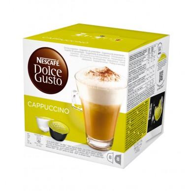 Nescafè Dolce Gusto Miscela Cappuccino | Capsule Caffè