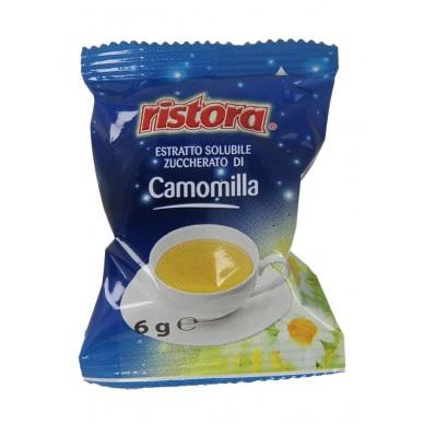 Ristora Camomilla | Capsule | Compatibili Lavazza Espresso Point