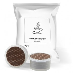 Caffecaffeshop Cremoso Intenso | compatibili Lavazza Espresso Point