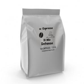 Capsule caffecaffeshop il mio Intenso | Compatibili Lavazza A modo mio