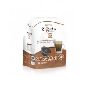 Capsule Pop | Mokaccino | Compatibili Nescafè Dolce Gusto