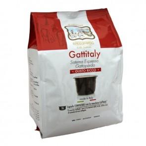 To.Da. caffe' Ricco | Compatibile Caffitaly