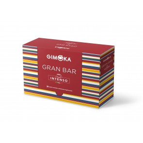 Capsule Gimoka Gran Bar 32MM