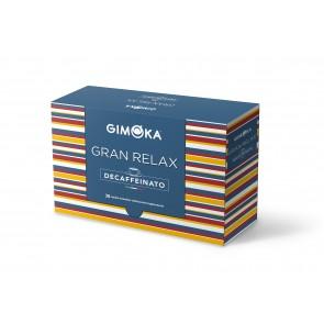 Capsule Gimoka Gran Relax 32MM