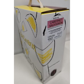 Bag in Box Cabernet Sauvignon | Marche 13°