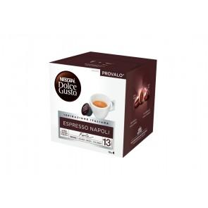 Caffè Nescafè Dolce Gusto Miscela Espresso Napoli