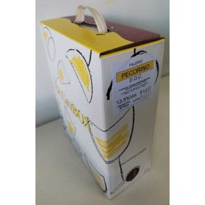 Bag in Box Pecorino  | Marche 13,5°