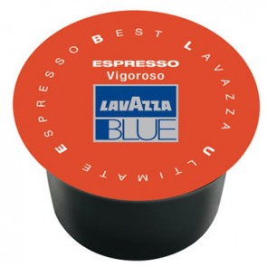 Lavazza Blue Vigoroso | Cialde Caffè